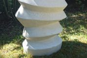 Der weiße Faltenturm ist noch erhältlich