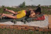 Krokodile Hero