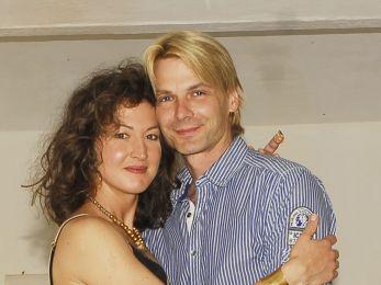 Manfred und Daniela, Das erste Mal